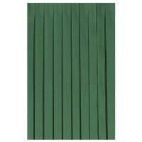 Bordskørt, Dunicel, 400x72cm, mørkegrøn *Denne vare tages ikke retur*