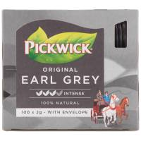 Brevte, Pickwick, Earl Grey, 100 breve