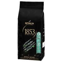 Kaffe, Gevalia 1853 Professionel, helbønner, 1 kg *Denne vare tages ikke retur*
