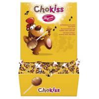 Slikkepind, Choko-Kiss *Denne vare tages ikke retur*