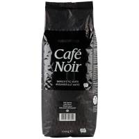 Kaffe, Café Noir, helbønner, 1 kg