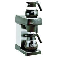 Kaffemaskine, Bonamat Novo 2, manuel påfyldning af vand *Denne vare tages ikke retur*