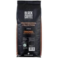 Kaffe, BKI Enzo, espresso helbønner, 1 kg *Denne vare tages ikke retur*