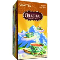 Brevte, Fredsted, india spice, chai te, decaf, 20 breve