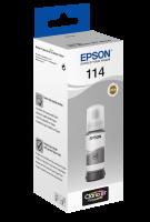 114 EcoTank Grey Ink bottle