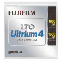 LTO 4 Ultrium 800 GB-1,6T Standard Pack Label