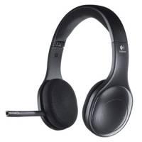 H800 Wireless Headset, Black
