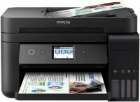 Printer Epson EcoTank ET-4750 WiFi & Duplex