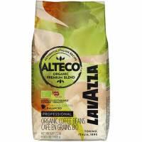 Espresso Lavazza Alteco øko & UTZ 1kg