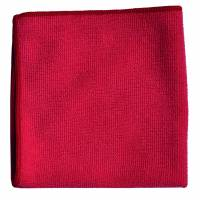 Microfiber klude TASKI MicroLight rød 20stk/pak