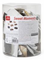 Chokolade Sweet Moments 2x120stk/pak
