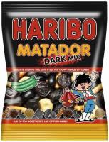 Matador Mix dark Haribo 135g 14ps/pak