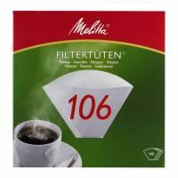 Filterposer nr. 106 100stk/pak