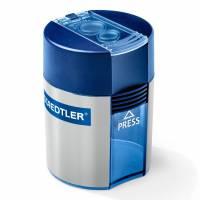 Blyantspidser STAEDTLER m/beholder