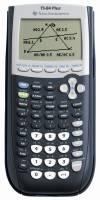 Regnemaskine Texas TI 84 Plus matematik m/graphlink