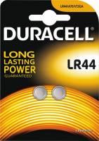 Batteri Duracell Electronics LR44 2stk/pak