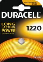Batteri Duracell Electronics 1220 1stk/pak