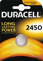 Batteri Duracell Electronics 2450 1stk/pak