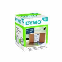 DYMO etiket 104x159mm 220/rl
