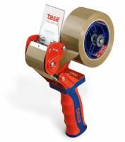 Tapedispenser tesa Comfort 50mm hånddispenser m/bremse