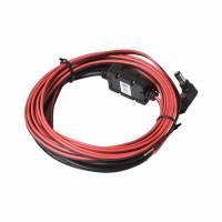 Bil-adapter Brother 12V t/permanent tilslutning