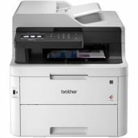 Alt-i-én LED Brother MCP-L3750CDW m/fax, Wi-Fi, duplex - secure print