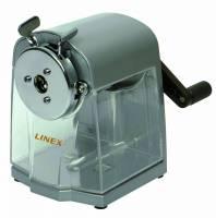 Blyantspidser Linex DS3000 manuel håndsving