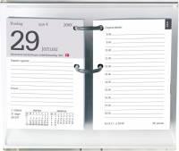 Blokkalender refill m/huller 8x12cm 1400 00