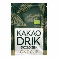 Chokolade Wonderful Luksus Øko/Eko 50x25g/pak