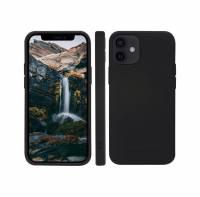 Cover Greenland iPhone 12 mini Night Black (ECO)