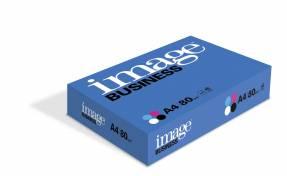 Kopipapir Image Business 80g A4 500ark/pak