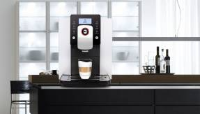 Espressomaskine ECO Mini manuel vandtank