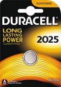 Batteri Duracell Electronics 2025 1stk/pak