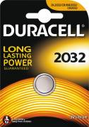 Batteri Duracell Electronics 2032 1stk/pak