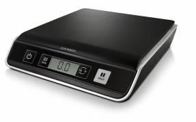 Brevvægt 5kg DYMO M5 sort med USB