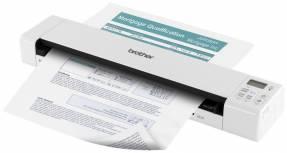 Scanner Brother DS-620 Mobilscanner