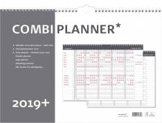 Combi-Planner A3 måned 42x30cm 19 1480 00