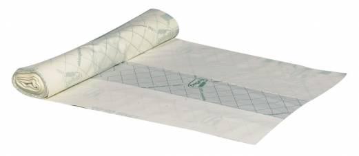 Affaldssække komposterbare grøn 820x1050mm 20stk/rul