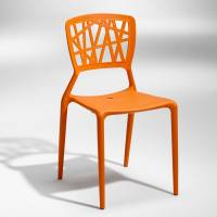 Stol Inca orange