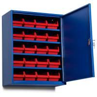 Opbevaringsskab til væg - GBP 580x470x205mm
