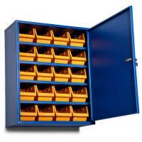 Opbevaringsskab til væg - GBP 800x660x275mm